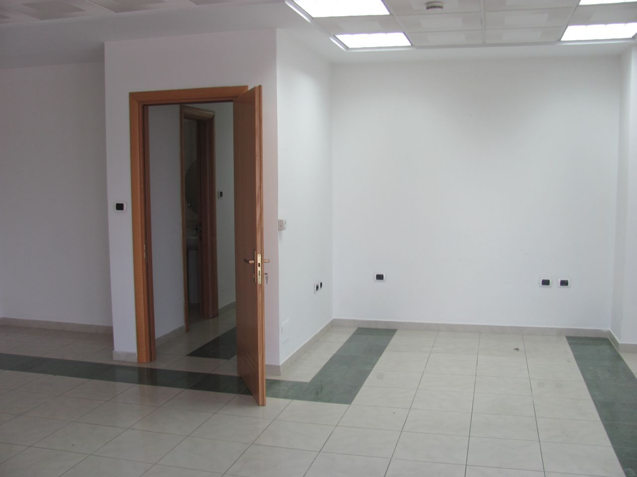 Rent an office in Tirana, Albania in the Twin Towers