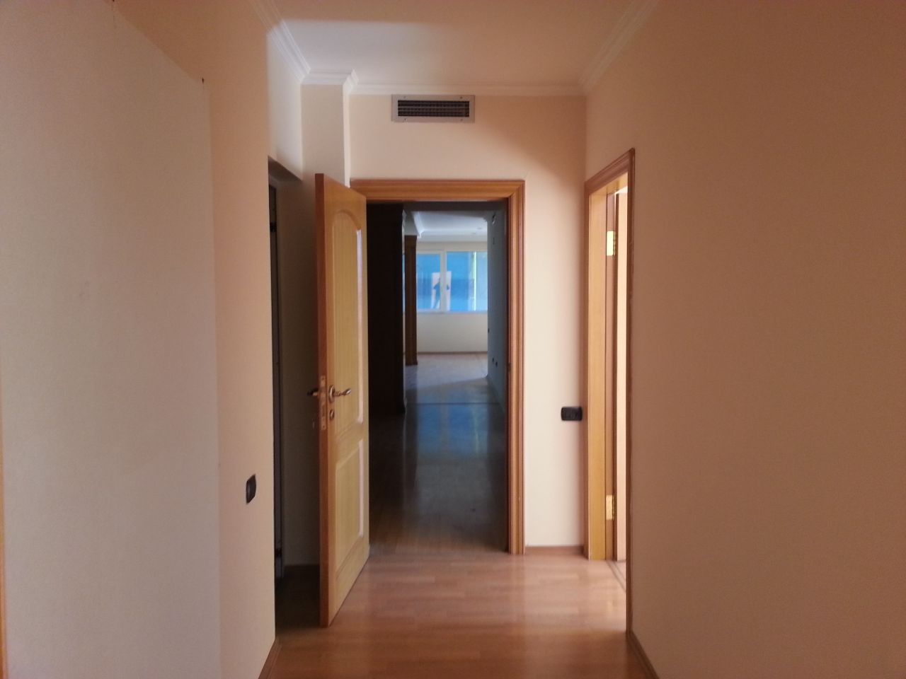Office for rent in Tirana, Commercial Albania Real Estate in Tirana.