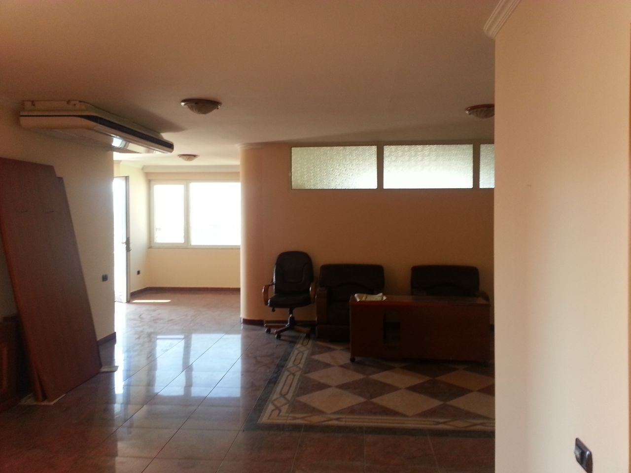 Office for Rent in Tirana, the capital of Albania
