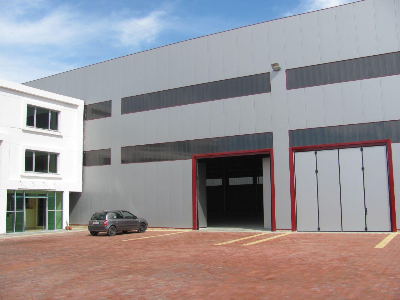 Warehouse for sale in Tirana