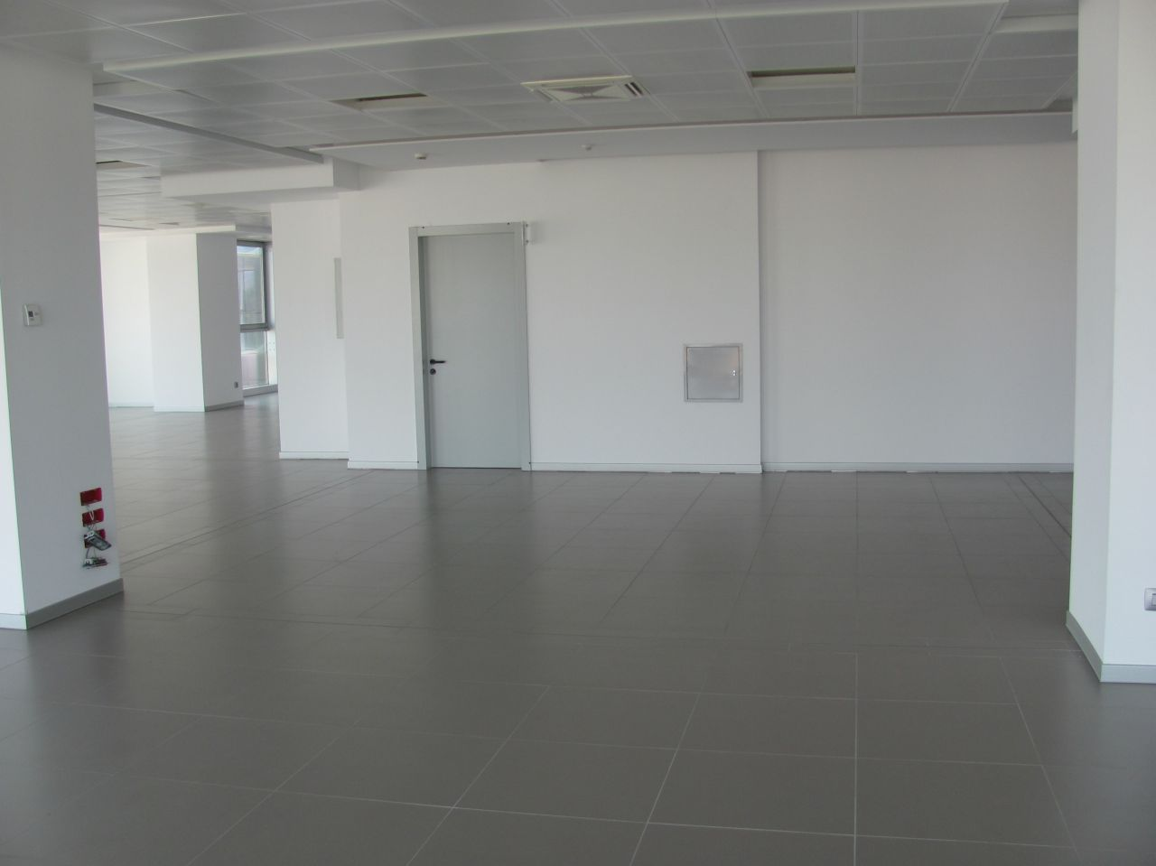 Office for Rent in the capital of Albania, Tirana