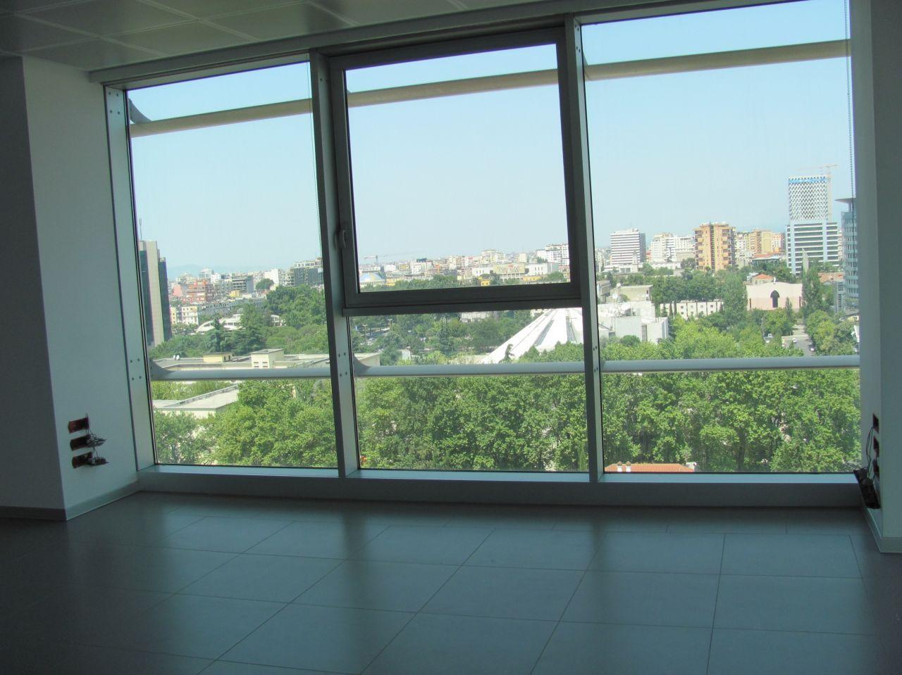 Ufficio in affitto a Tirana in una zona prestigiosa.