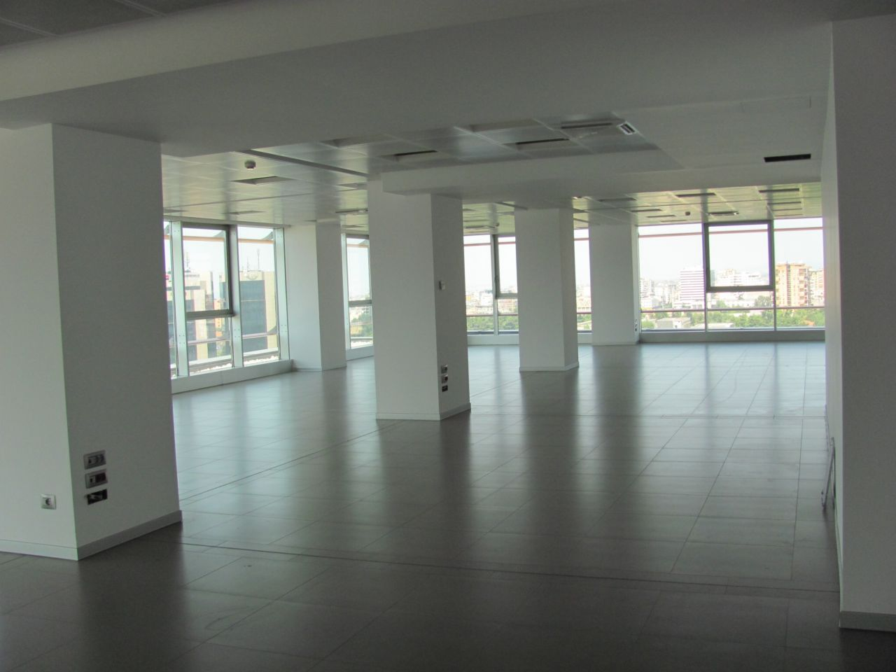 Best Office Space for Rent in Tirane.