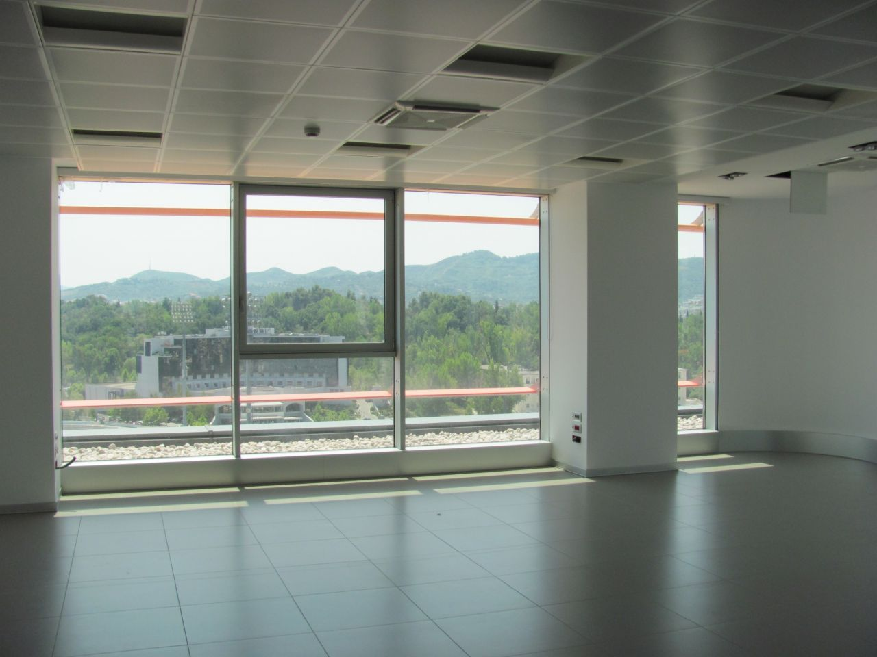 Tirane is the center of albanian business where operate more than 70% of all local and foreign businesses in Albania