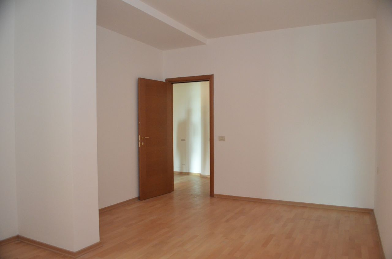 Apartment near fatmir haxhiu street in Tirana, Albania, for rent, in ETC building.