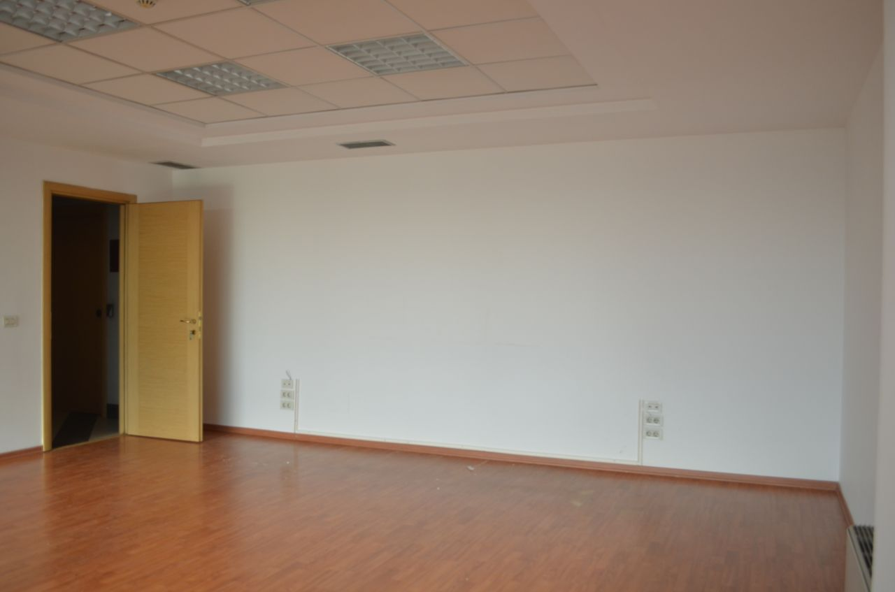Office for Rent in the Center of Tirana