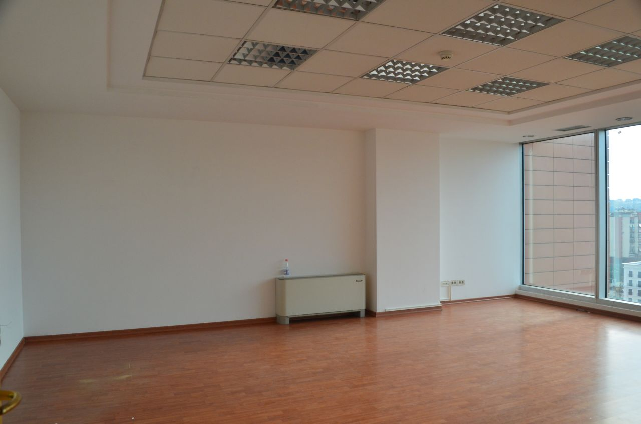 Office in the Center of Tirana for Rent by Albania Property Group
