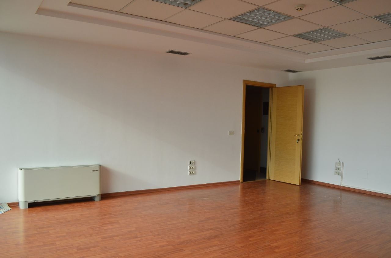 Albania Property Group offers this office space for rent in the center of the capital of Albania, Tirana.