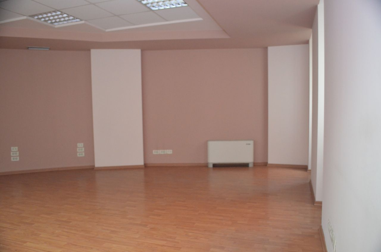 Office Space for Rent in the city of Tirana