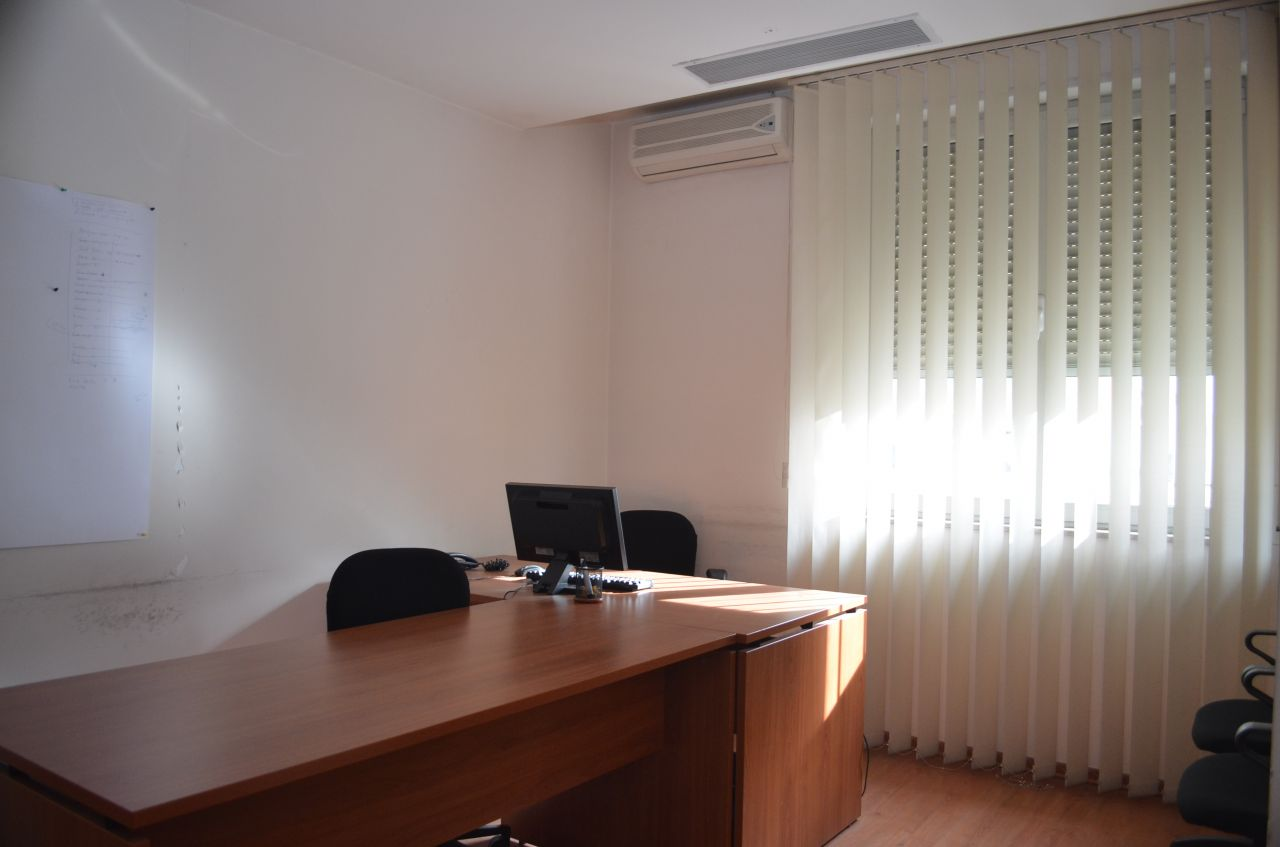 Albania Real Estate for Rent. Office for Rent in Tirane