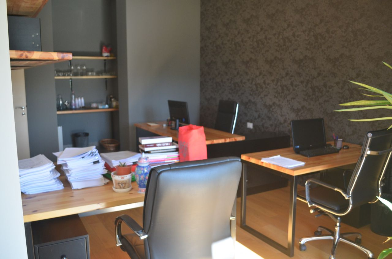 office for rent in tirane