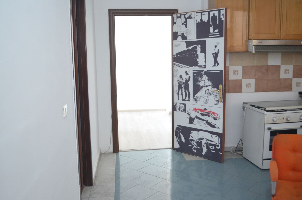 7 Rruga Ismail Qemali, Tirane 1019