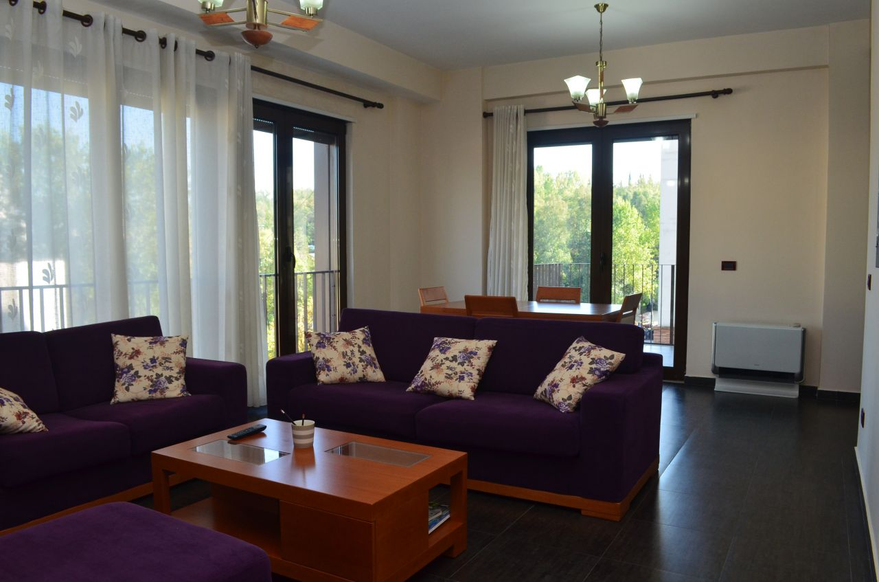 modern apartment for rent in bllok very nice and comfortable