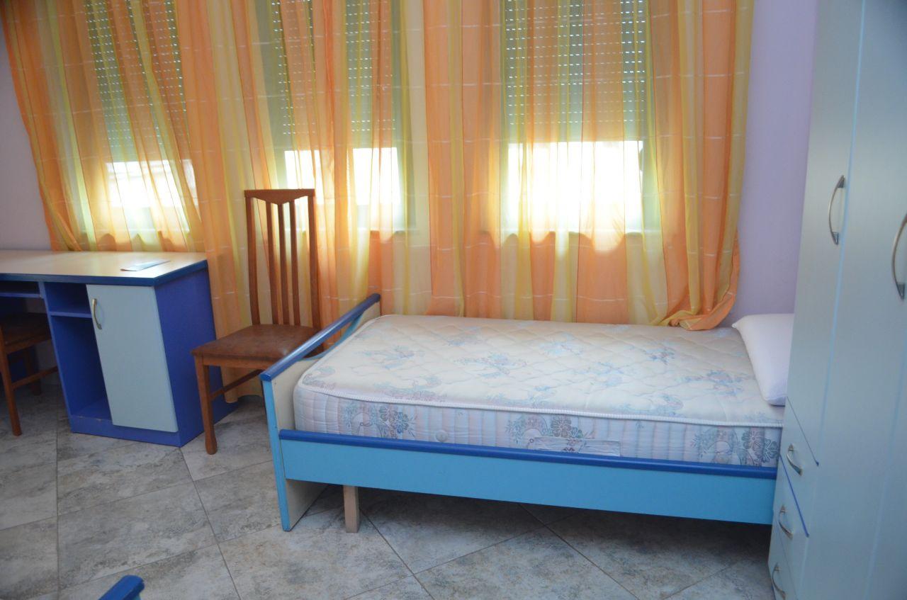 Apartment for Rent in Myslym Shyri, Tirana.