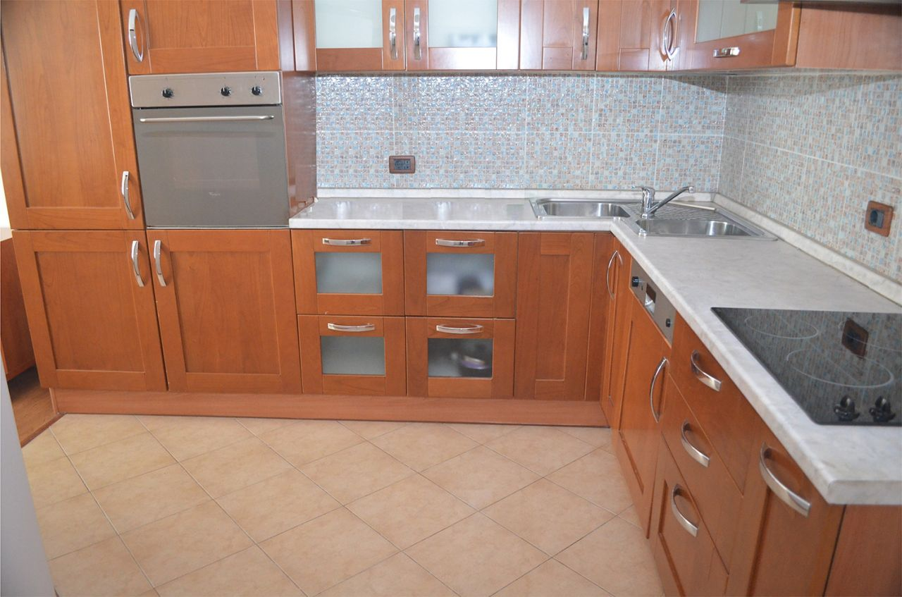 Apartment for Rent in Tirana. Rent Albania Estate in Tirane