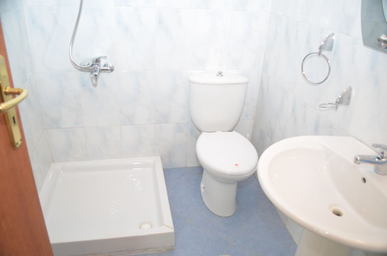 nicely furnished apartment for rent in central zone in tirana albania