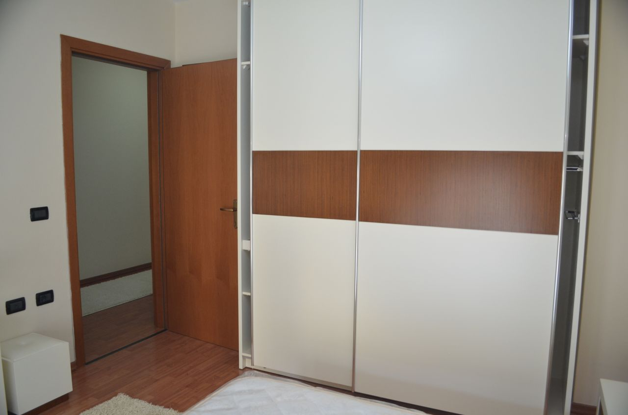 modern apartment in tirana at elbasani street