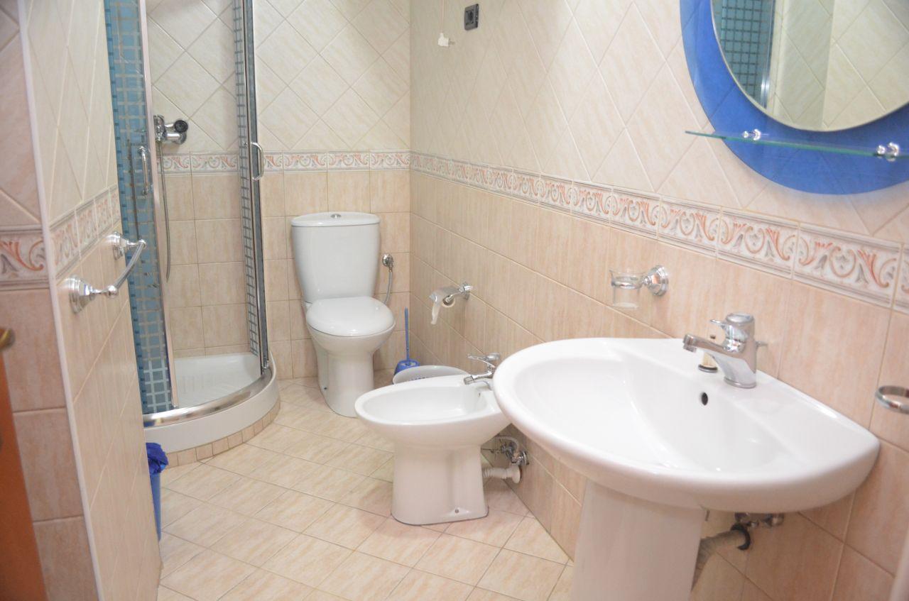 Apartment for Rent in Tirane. Rent Albania Estate in Tirane