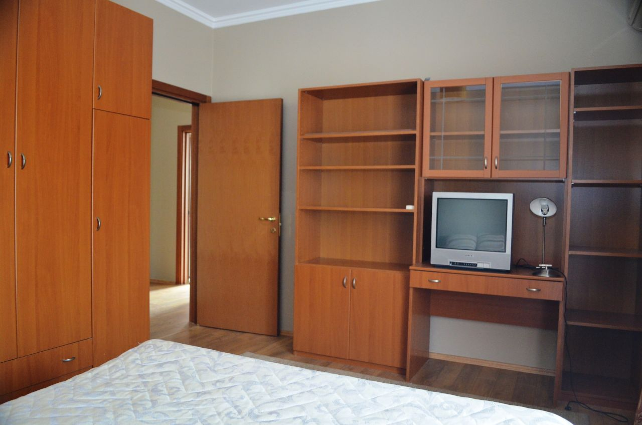 Two bedroom Apartment for rent in Bllok Tirana Albania