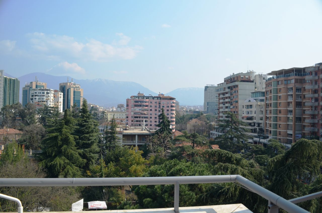 Nice Apartment for Rent in a great location in Tirana