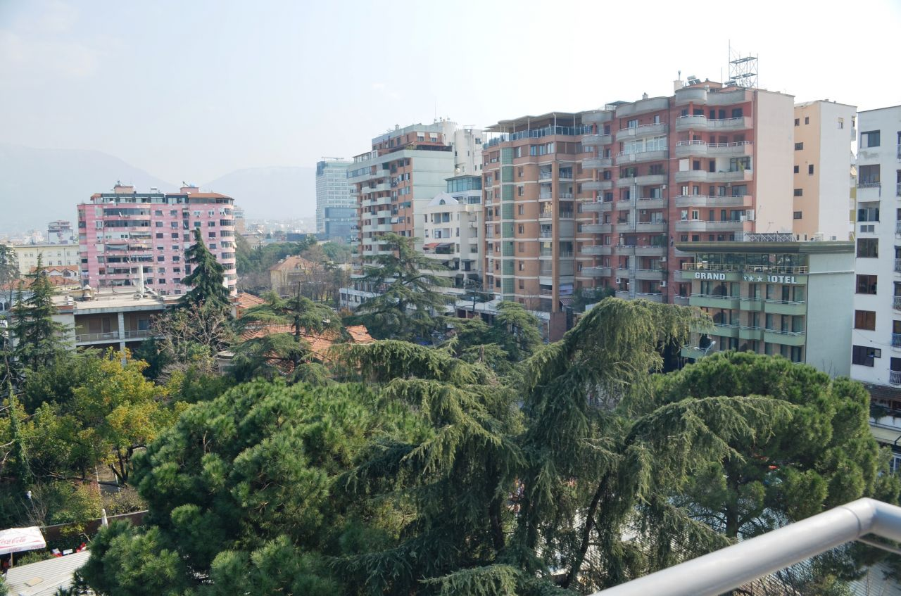 apartment for rent in the center of the city