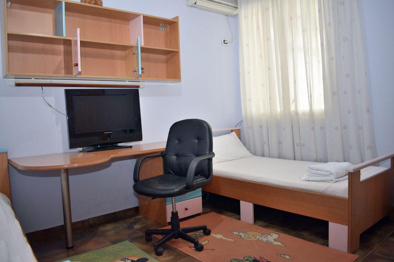 Apartment for Rent in Tirana. Rent Albania Real Estate in Tirana