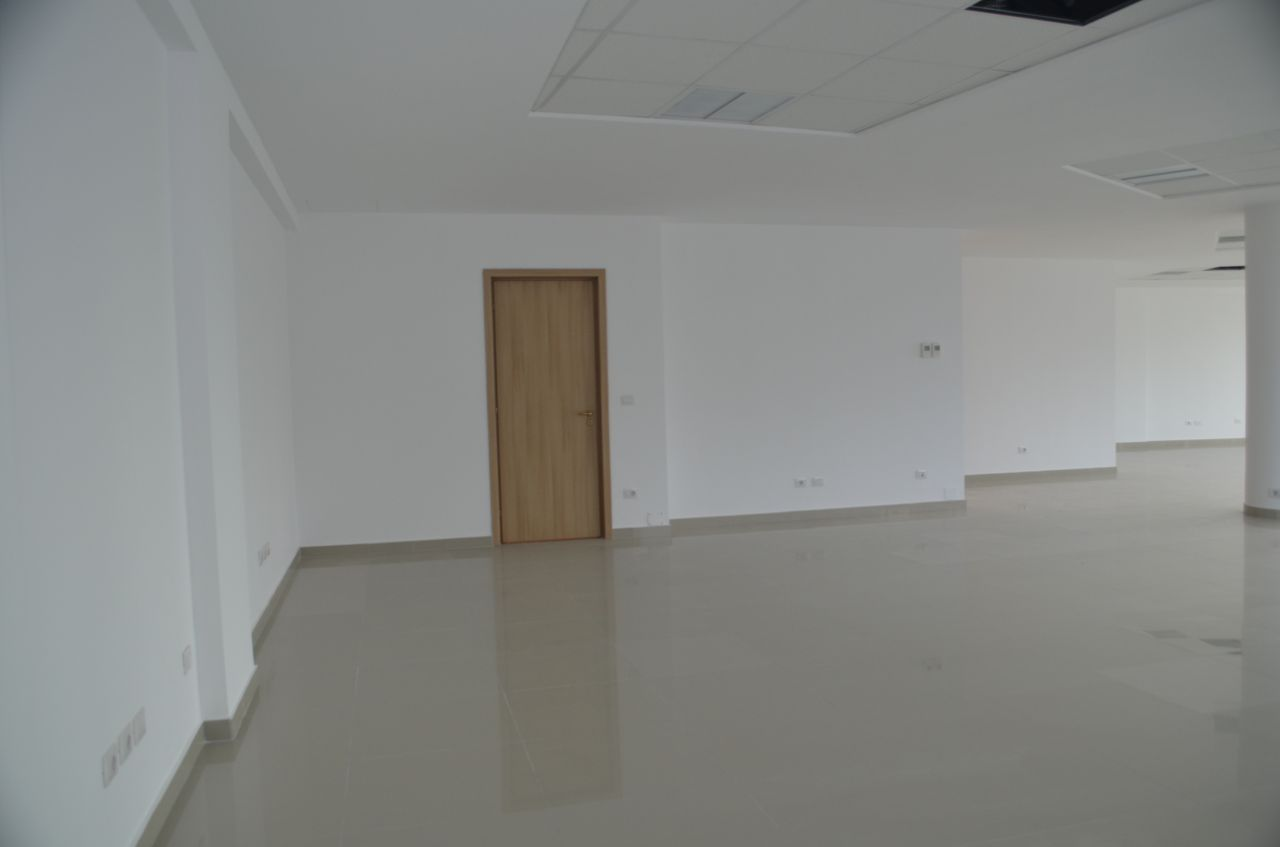 Office for Rent in great conditions in Tirana