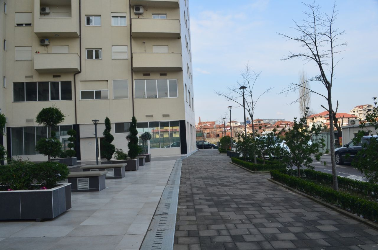 Office Space for Rent in Kavaja Street, Tirana