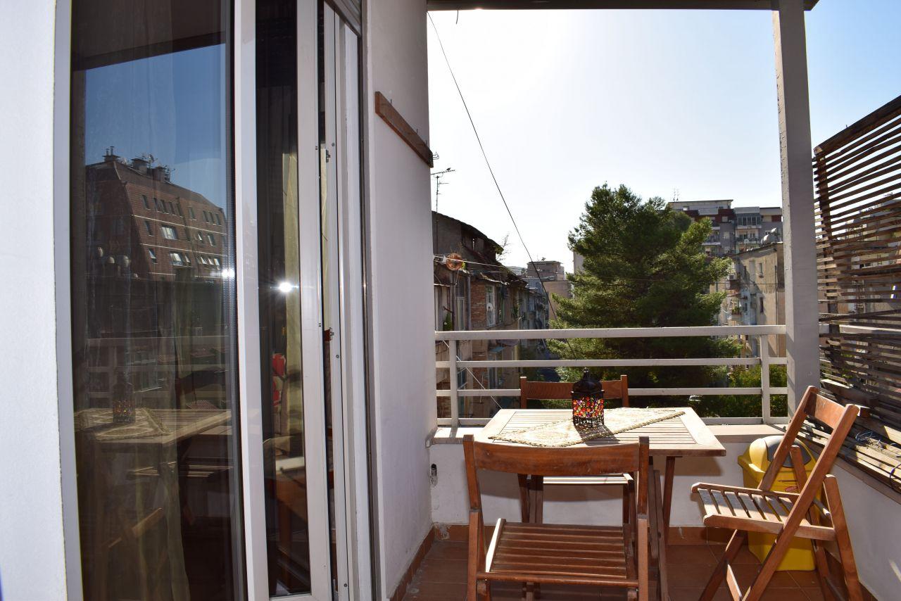 7 Rruga Lidhja e Prizrenit, Tirana 1001