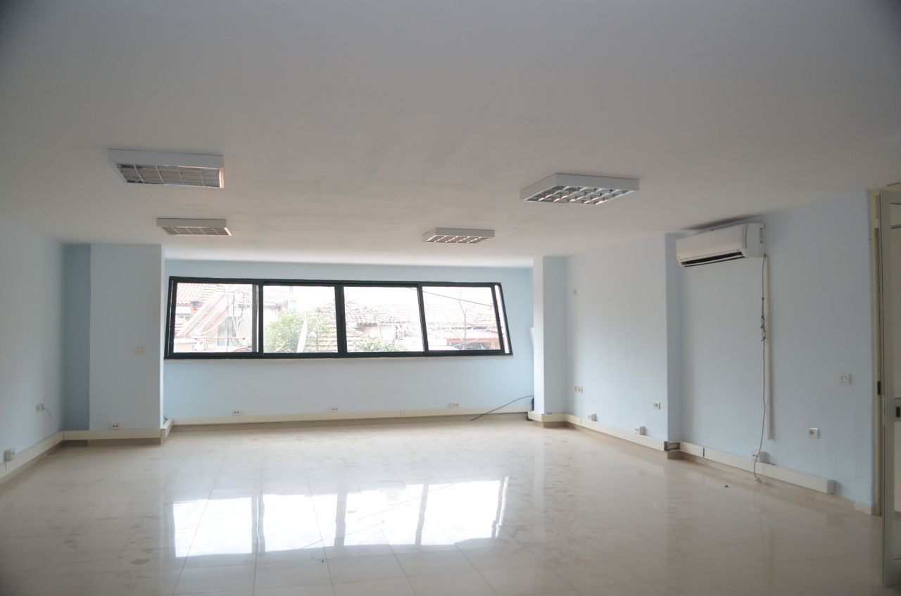 Shop for Rent in Tirana