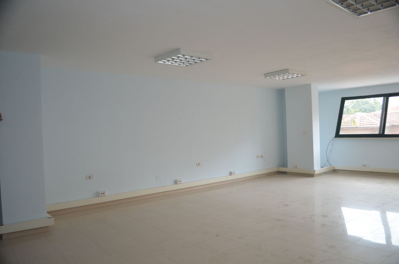 Shop for rent in Tirana near Kavaja Street and the center of the city