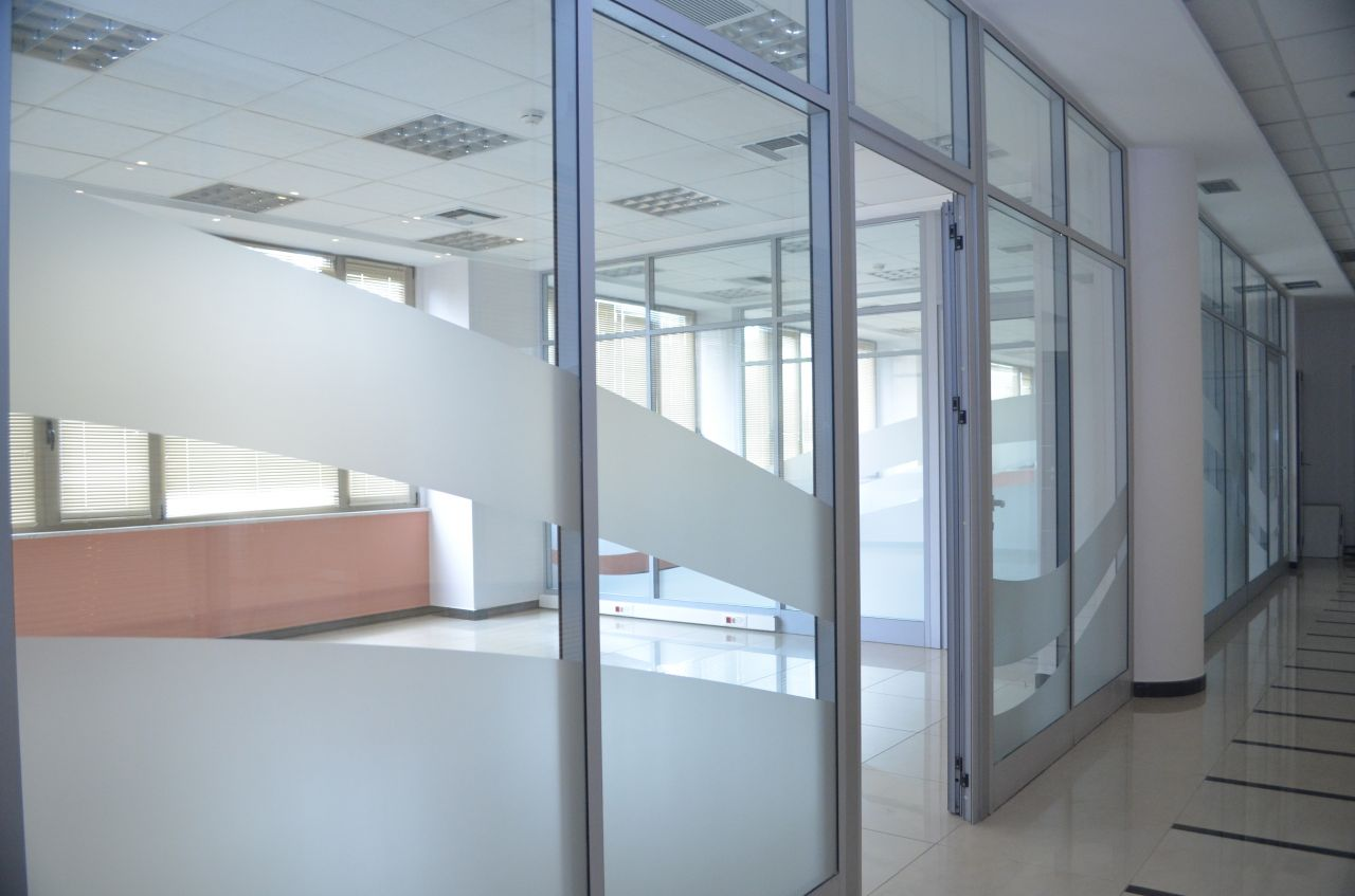 Office Space for Rent in Tirana - 750m2