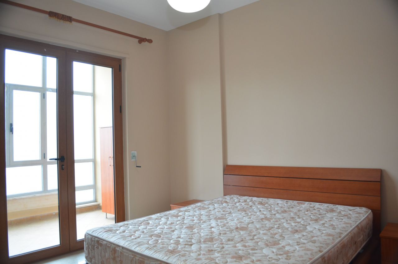 Apartment for Rent in Tirana, Real Estate in Albania