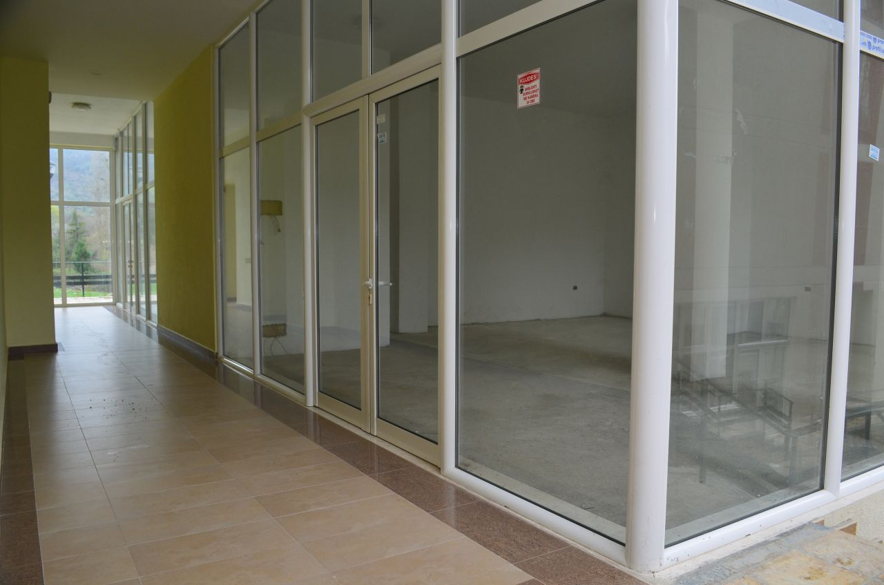 Shop for Rent in Tirana city - Albania Property Group