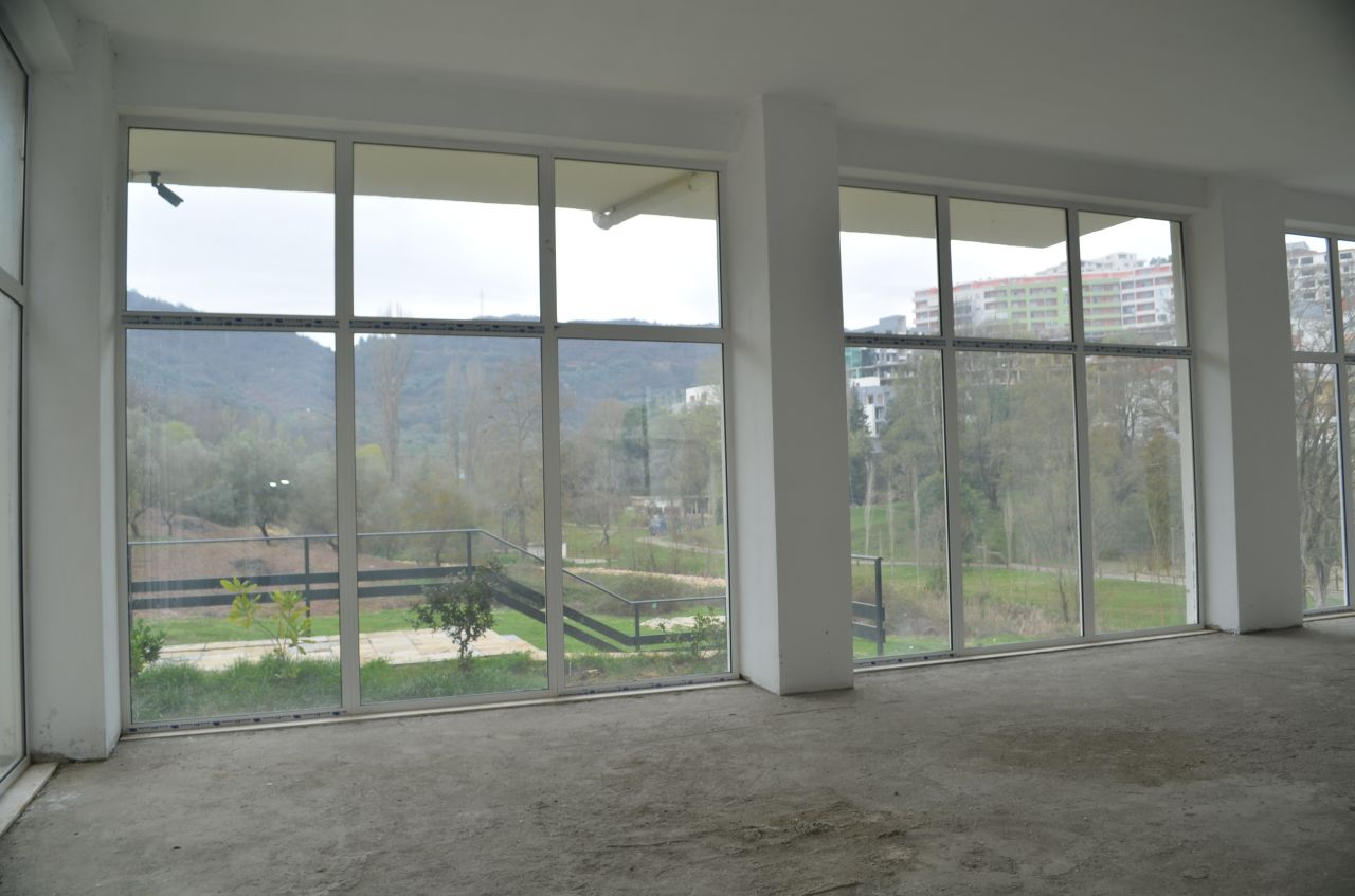 Office for Rent in Tirana - Albania Property Group