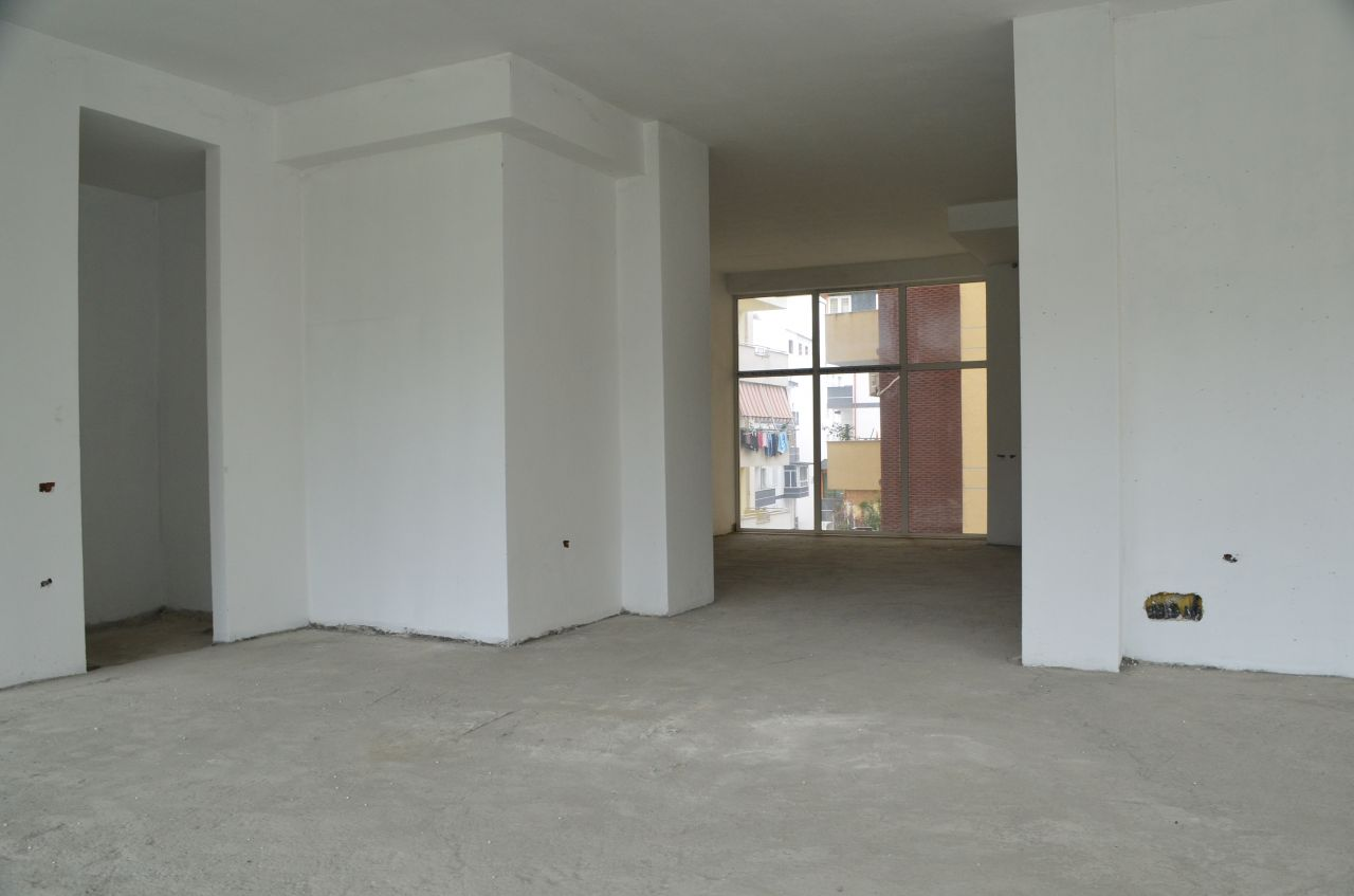 Office for Rent in Tirane, near the Zoological Park