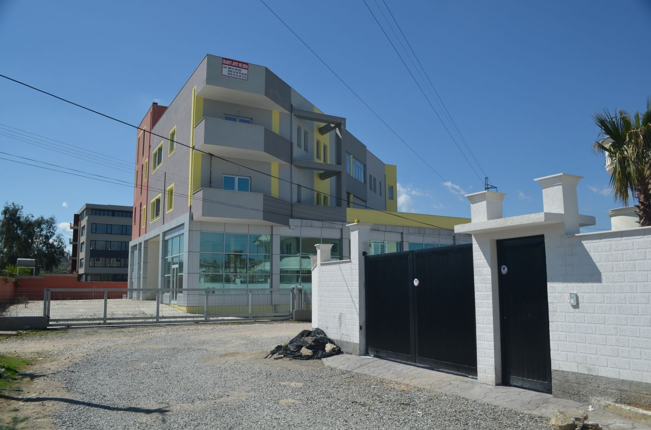 Building for Rent in Tirana, Albania