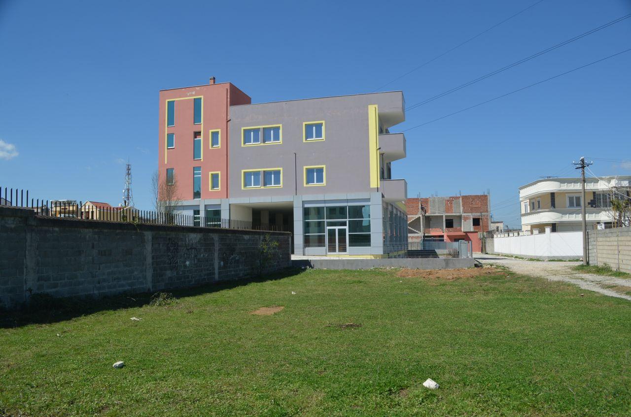 7 Mezez, Tirane 1050