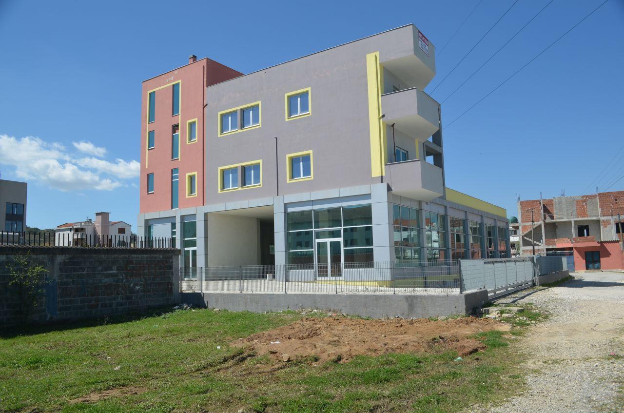 Building for Rent in Tirana, Albania