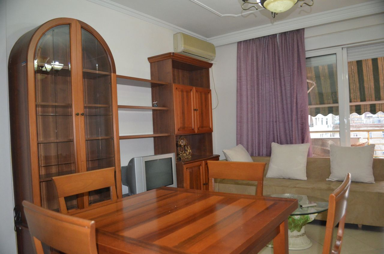 One bedroom apartment for rent in Tirana, Albania Property Group