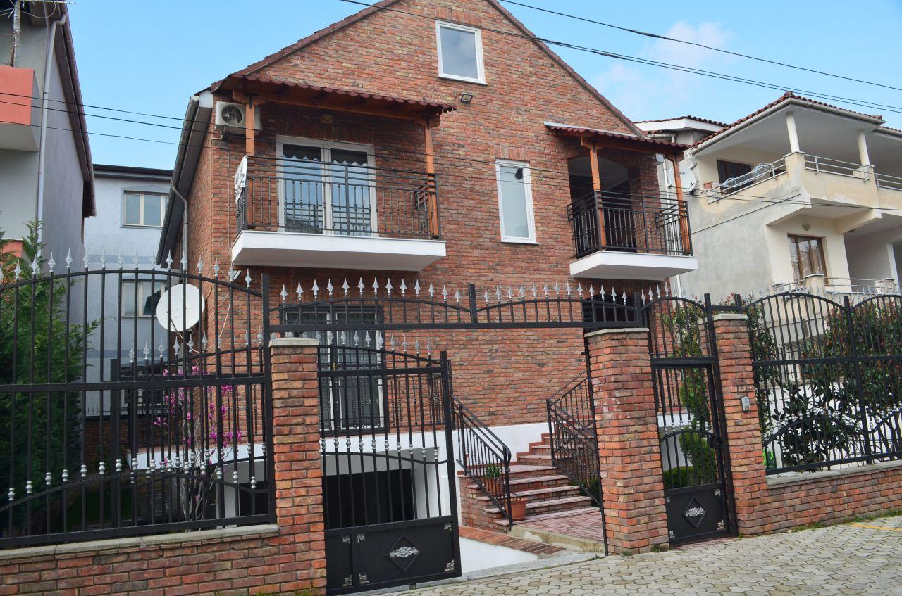 7 Rruga Servet Libohova, Tirane 1046