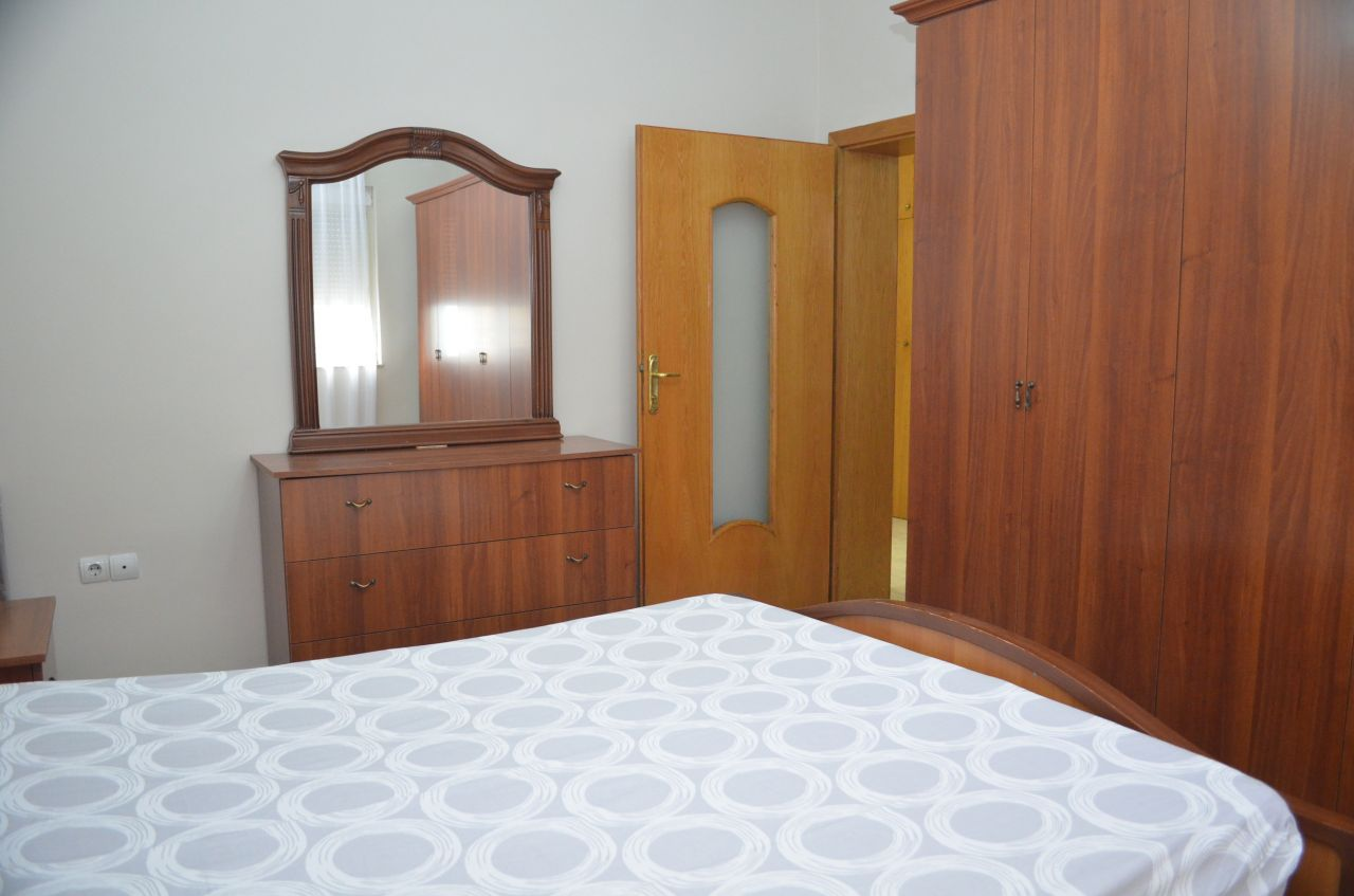 Apartment for Rent in Tirana, in the Bllok Area
