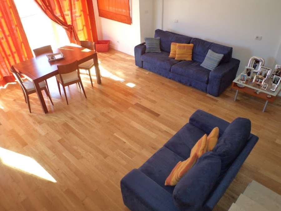 Vila for rent in Tirana