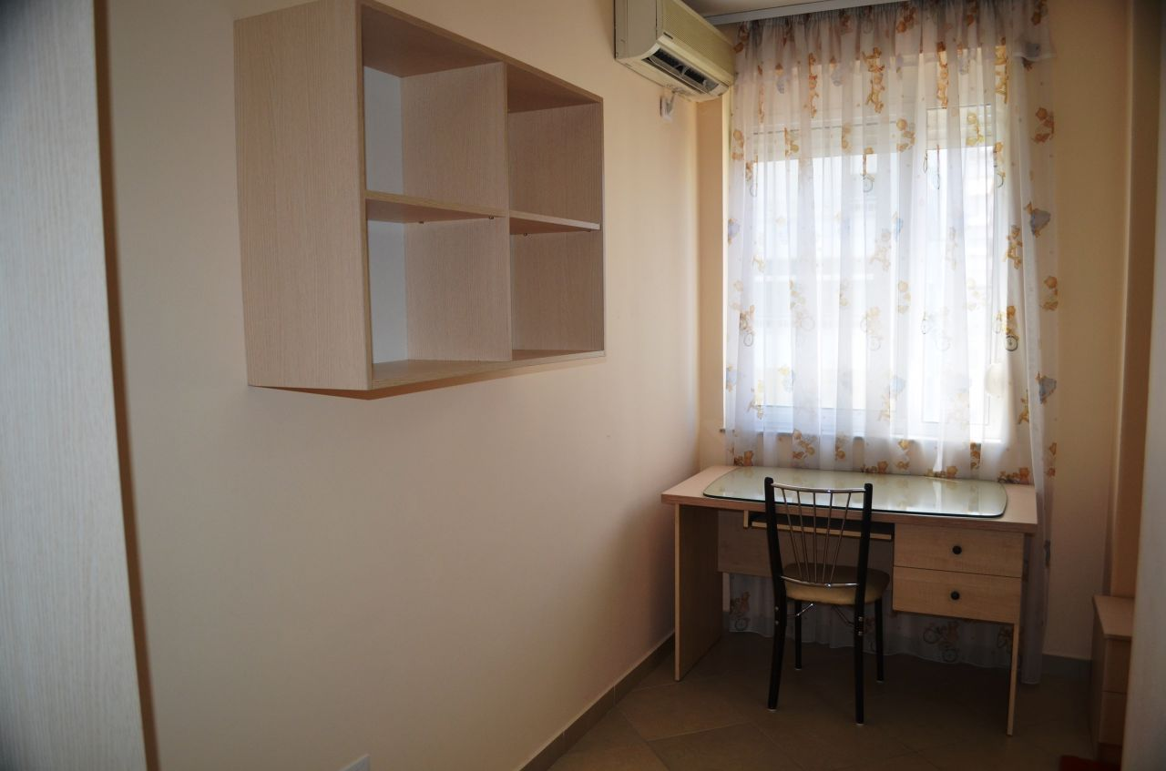 Three bedroom Apartment for Rent in Tirana