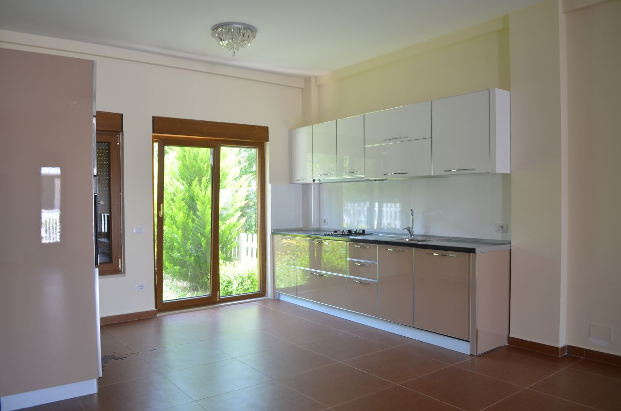 Apartment for Rent Tirana. Gated Residence in Tirana