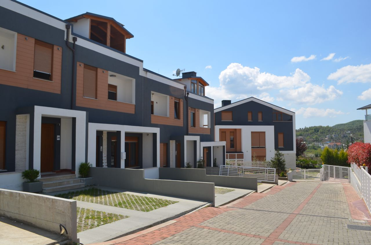 Apartment for Rent in a Residential Complex in Tirana, Albania