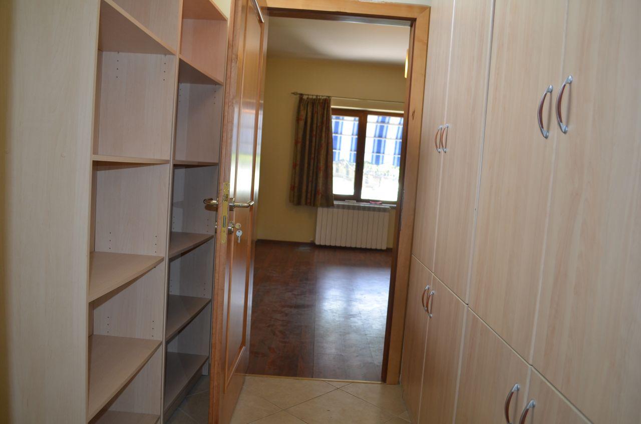 Real Estate in Tirana. Villa for Rent in Tirana.