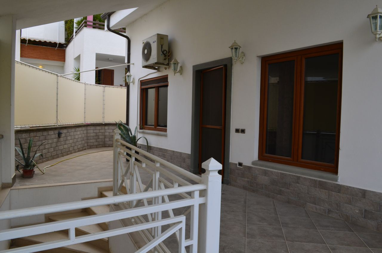 Villa for Sale in the vicinities of Tirana
