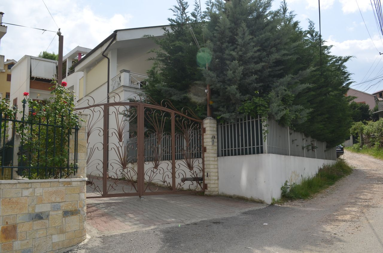 Villa for Sale in Tirana, Albania