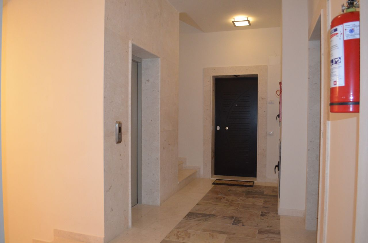 High quality Apartment for Rent in Tirana, the capital of Albania